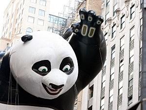 Oh no! No panda-cam?