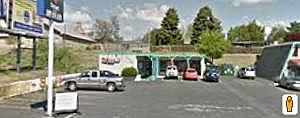 One of businesses burglarized