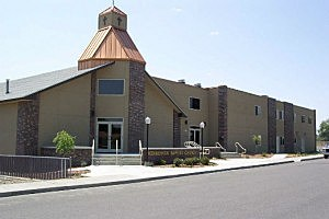 Kennewick Baptist Church