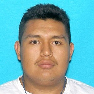 Edwardo Flores   suspect