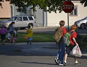 West Pasco elementary school boundaries to change