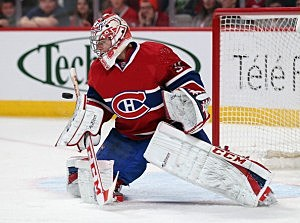 Carey Price to play in Olympics