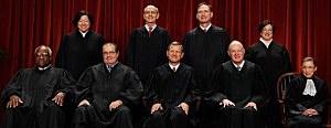 U.S. Supreme