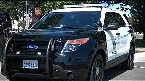Kennewick police recover two stolen vehicles