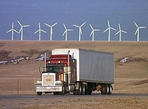 WA truckers fighting Inslee green fuel standard idea