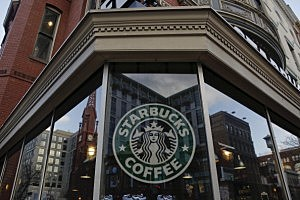 Starbucks offers $.12 cent coffee to Hawks fans wearing colors this Friday