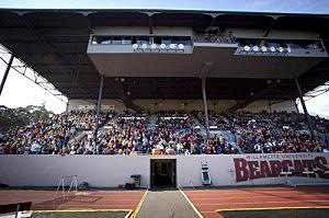 Willamette University football