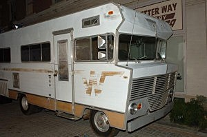Kennewick man assaulted by RV prowler