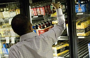 New bill would gradually lower liquor taxes