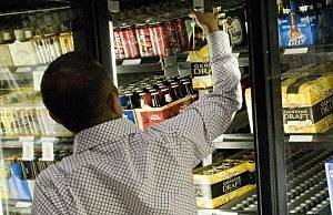 New bill would gradually lower liquor taxes
