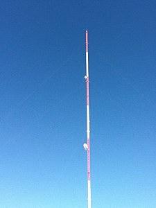 Newstalk 870 tower