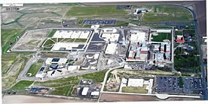 Walla Walla State Penitentiary