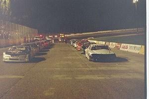 10 year anniversary of Tri City Raceway closing