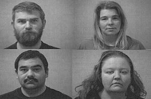 arson suspects franklin county