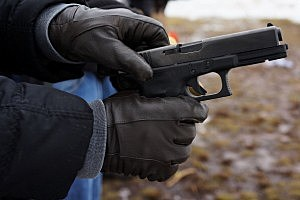 New bill would take guns away from restraining order subjects
