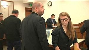 Sheridan McDonald in Franklin County Court