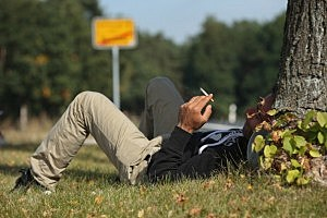 Teen smoking down, tobacco sales up in Washington state