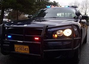 Oregon State Patrol nabs elderly speeder