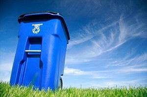 tumbleweed recycle bin