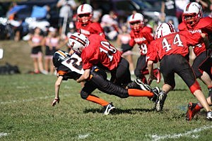 Columbia Basin Youth Football expanding this fall