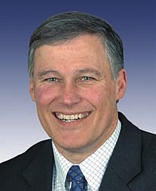 Gov Inslee heading up ANOTHER Climate change meeting