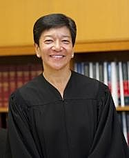 Justice Mary Wu