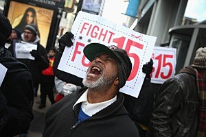 $15 wage already affecting Seattle businesses