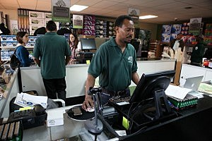 Safety of pot stores to be addressed by state officials tuesday