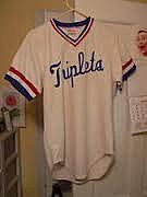 Tri CIty Triplets jersey