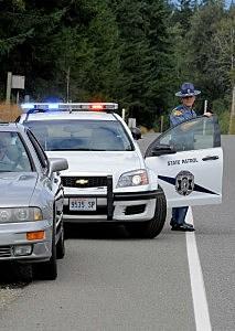 State patrol investigating huge crash possibly involving pot