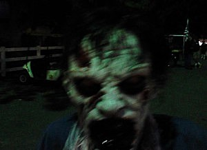 New zombie tv series shooting in Spokane