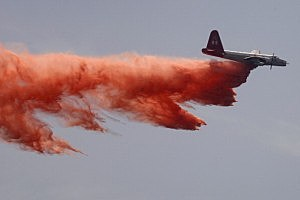 State of Emergency in WA due to wildfires