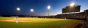 Newstalk night with the Dust Devils at GESA Stadium coming Friday
