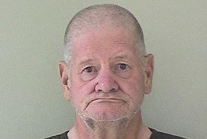 Molestation suspect Gillet