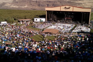 Maryhill Winery announces summer concert lineup - VineCentral
