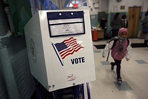 Environmentalists want carbon tax initiative on ballot in 2016