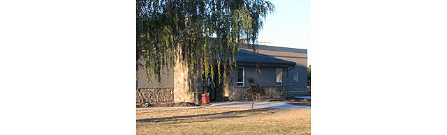 Lockdown Thursday in Athena-Weston schools (Athena-Weston school district)