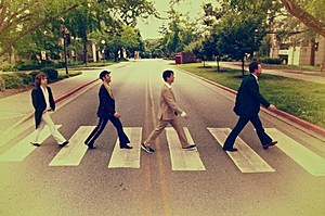 Abbey Road LIVE band coming to Clover Island July 6th to launch Thunder On the Island (courtesy Abbey Road LIVE)