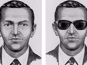 D.B. Cooper-Richard McCoy (FBI)