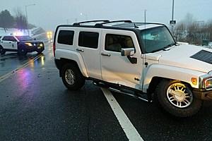 Car Accident Steptoe Kennewick