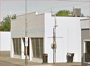 Original building at 211 E. Columbia Drive (Google Street View)