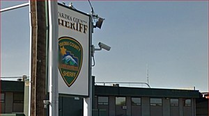 Yakima County officials say woman dead for several weeks (Google Street View)