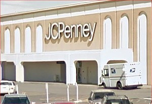 JC Penney to shut 138 stores, many in Oregon (Google Street View)