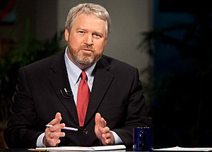Former Seattle Mayor Mike McGinn will seek re-election (Getty Images)