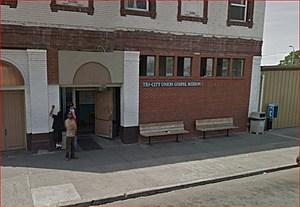 Union Gospel Mission Pasco (Google Street View)