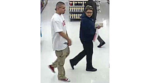 Richland car prowl suspect (Richland police)