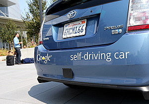 5 years ago CA began such program with Google (Getty Images)