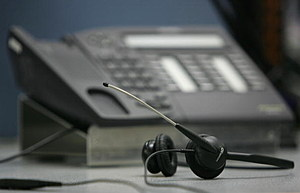 Phone scam preying on Richland residents (Getty Images)