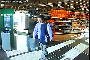 Richland debit card theft suspects (Richland police)