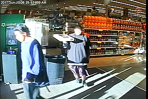 Debit card theft suspects (richland police)